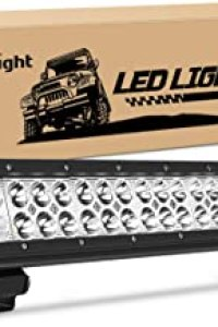 Best Led Light Bars of March 2021