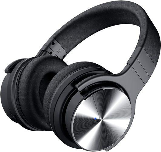 Headphones Over Ear Bluetooth Headphones
