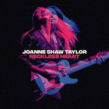 """Résultat de recherche d'images pour """"joanne shaw taylor reckless heart"""""""