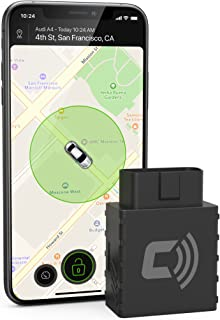 CARLOCK – 2nd Gen Advanced Real Time 3G Car Tracker & Alert System. Comes with..