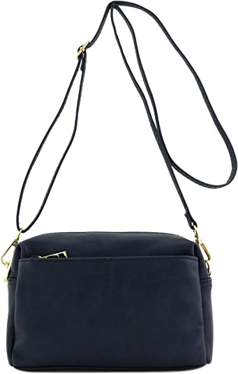 cute purses for women, black simple less is more purse