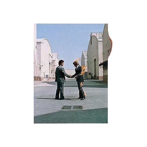 Wish You Were Here [2011 - Remaster] (2011 - Remaster) de Pink Floyd sur Amazon Music - Amazon.fr