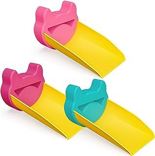 Leyaron Faucet Extender for Toddlers (3 Pack), Sink Handle Extender for Babies, Kids, Set..
