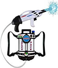 Aeromax Astronaut Space Pack Super Water Blaster with fully adjustable straps for comfort..