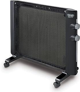 De'Longhi Mica Thermic Panel Heater, Full Room Quiet 1500W, Freestanding / Easy..