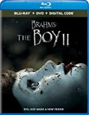 Brahms: The Boy II [Blu-ray]