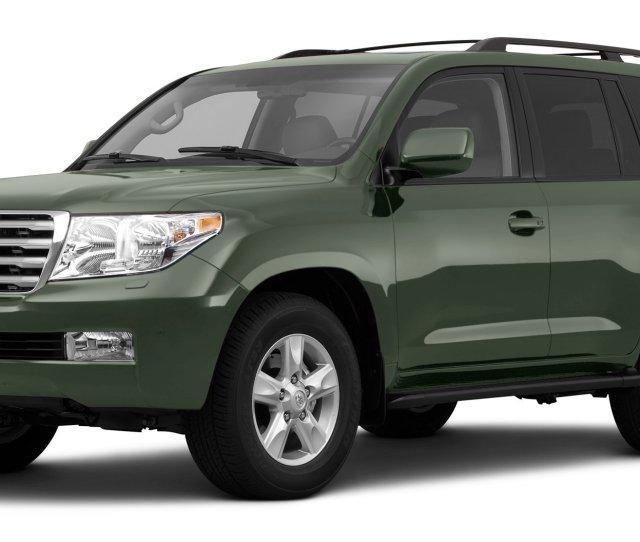 Toyota Land Cruiser  Wheel Drive Gs