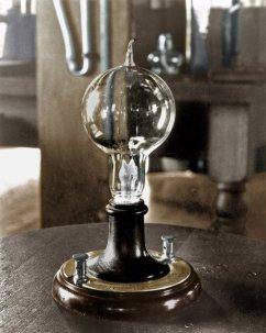 EdisonS Light Bulb 1879