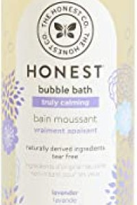 The Best Natural Baby Bubble Bath of March 2021