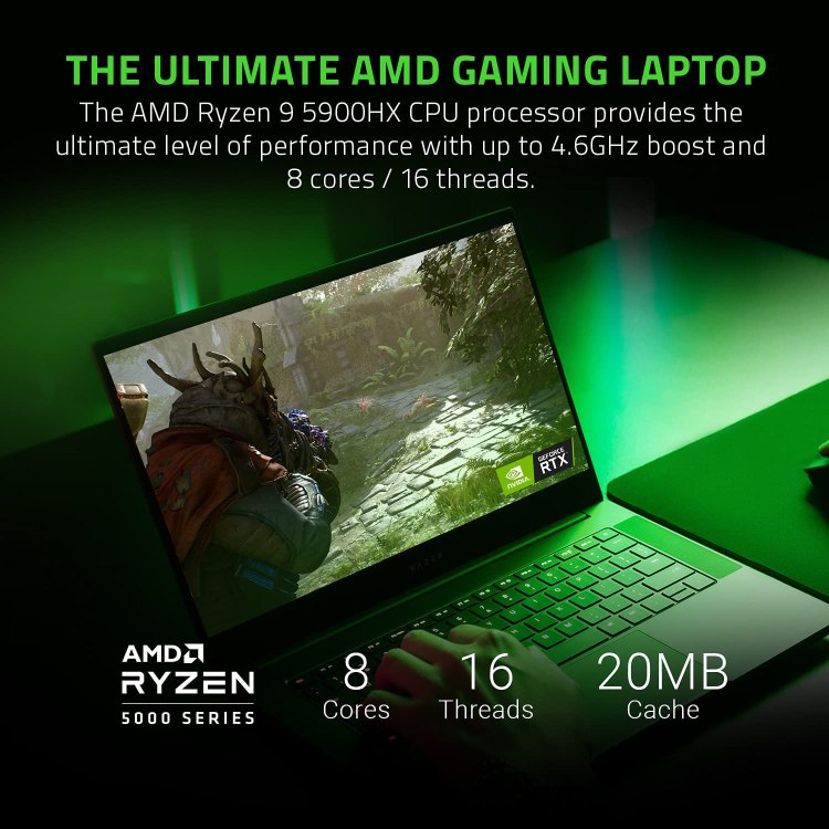 Best Gaming Laptop Amazon