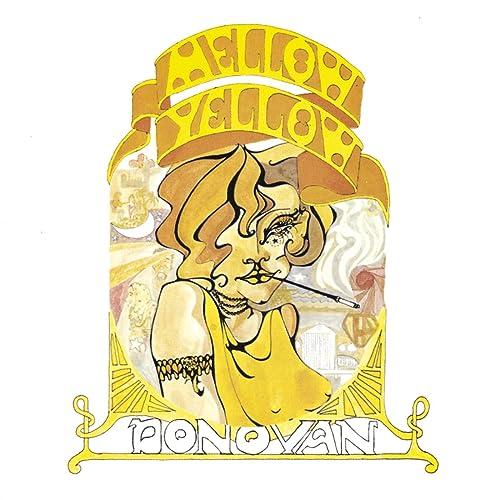 Mellow Yellow de Donovan sur Amazon Music - Amazon.fr