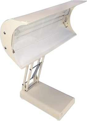 Northern Light Light Therapy Desk Lamp