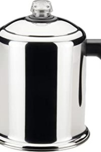Best Camping Percolator Coffee Pot of October 2020