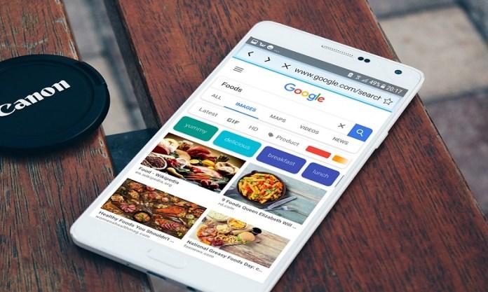 Internet Browser Mini 4.5G Fast, Private & Light