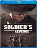 A Soldier's Revenge [Blu-ray]