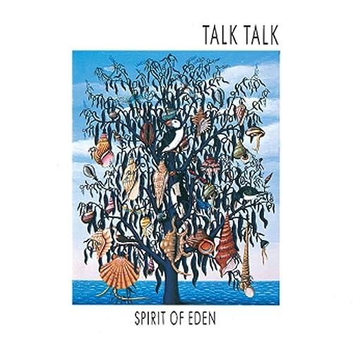 Spirit Of Eden de Talk Talk sur Amazon Music - Amazon.fr