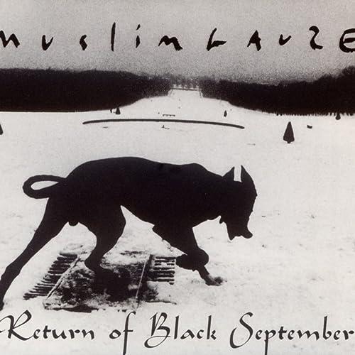Return of Black September de Muslimgauze sur Amazon Music - Amazon.fr