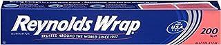 Reynolds Wrap Standard Aluminum Foil – 200 Square Feet