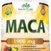 Organic Maca Root Black Yellow