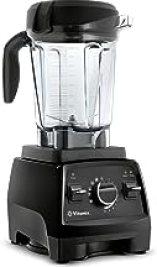Sponsored Ad - Vitamix Professional Series 750 Blender, Professional-Grade, 64 oz. Low-Profile Container, Black, Self-Clea...