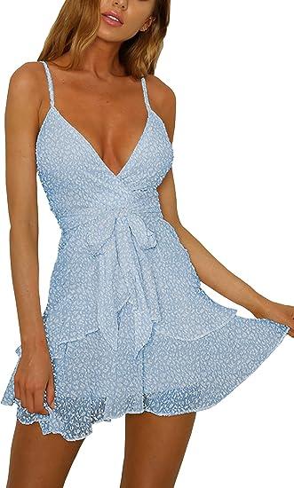blue summery party dress beautiful dresses