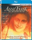 Anne Frank Remembered: 25th Anniversary [Blu-ray]