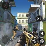 Frontline FPS Super Soldier War