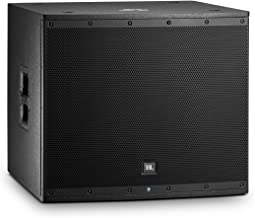 JBL Professional EON618S Portable Self-Powered Subwoofer, 18-Inch