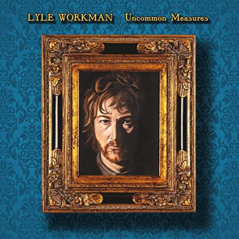 Uncommon Measures by Lyle Workman on Amazon Music - Amazon.com