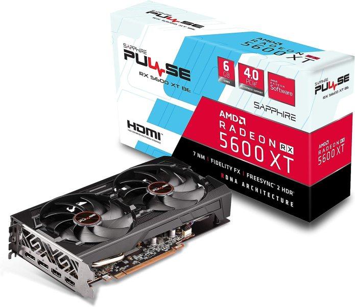 Top 7 Best GPU for Ryzen 5 3600 2021 List