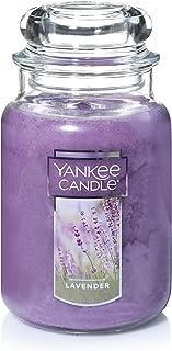 Yankee Candle Lavender Scented Large Jar