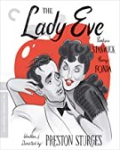 The Lady Eve (The Criterion Collection) [Blu-ray]