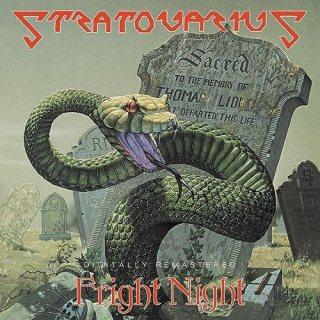 Stratovarius – Fright Night – 1988 –