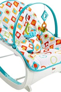 Baby Automatic Rockers of January 2021