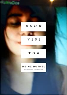 ROOM VISITORS: TRYING TO RECOVER A LIFE THE WRONG WAY – ASIA WOMAN. IT'S A PHIL OSOPHY… (German Edition)