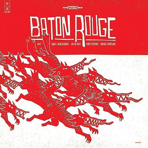 Fragments D'eux Mêmes by Baton Rouge on Amazon Music - Amazon.com