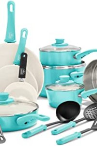 Best Ceramic Cookware Sets of October 2020