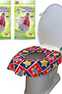 Best Disposable Toilet Seat Covers [year_az]