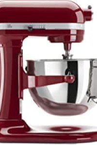 Best Kitchen Mixers of January 2021