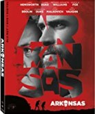 Arkansas [Blu-ray]