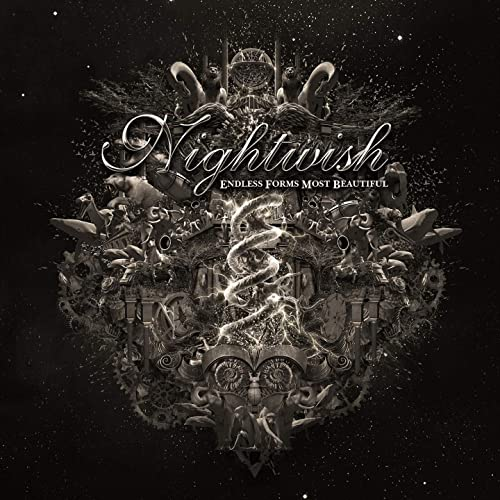 Endless Forms Most Beautiful (Deluxe Version) de Nightwish sur Amazon Music - Amazon.fr