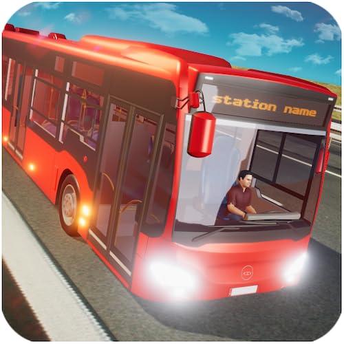 Ultimate City Bus Offroad-fahren: beste KostenLose 3D-SimulationsSpiele