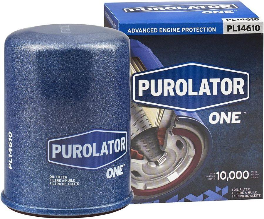 Purolator PurolatorOne Premium Oil Filter