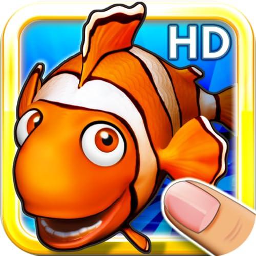 Juegos de puzle de marisco y peces en HD para niños, niños