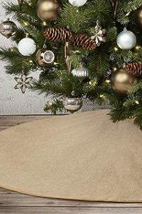 Best Christmas Tree Skirts of January 2021