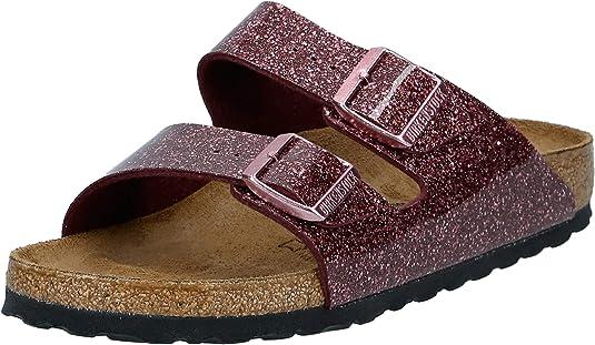 cute sparkling sandals
