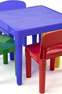 Best Toddler Table And Chair Sets of October 2020
