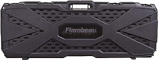Flambeau Outdoors 6500AR AR Tactical Gun Case with ZERUST – 40 x 12 x 4 in. Hard..