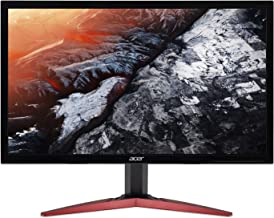 "Acer KG241Q Pbiip 23.6"" Full HD (1920 x 1080) TN 144Hz 1ms Monitor with AMD FREESYNC.."
