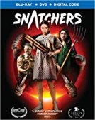 Snatchers (Blu-ray+ DVD+ Digital Combo Pack)